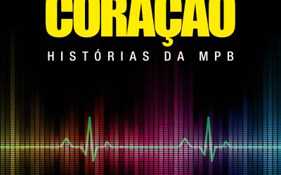 SOLANO RIBEIRO LANÇA AMANHÃ SUAS HISTÓRIAS DA MPB