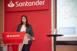 Maria Eduarda Berto, do IFC